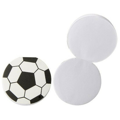 Bloc-note Ballon Football