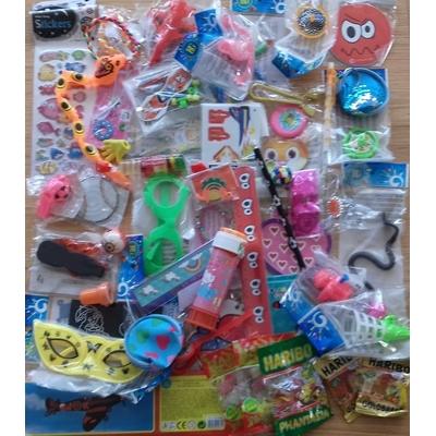 Lot de jouet Déstockage Kermesse