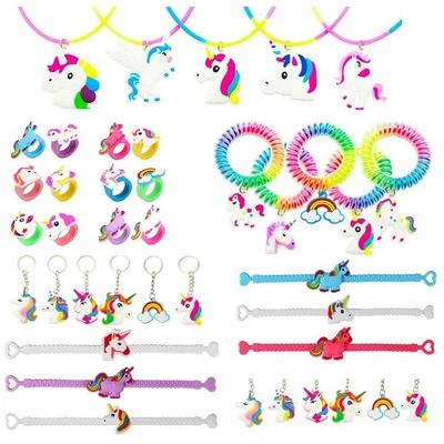Lot 40 jouets Licornes