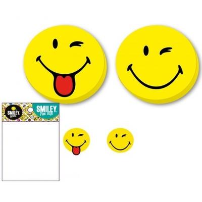 Gommes Smiley© I love Smile