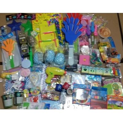 Lot de 400 jouets Déstockage Kermesse
