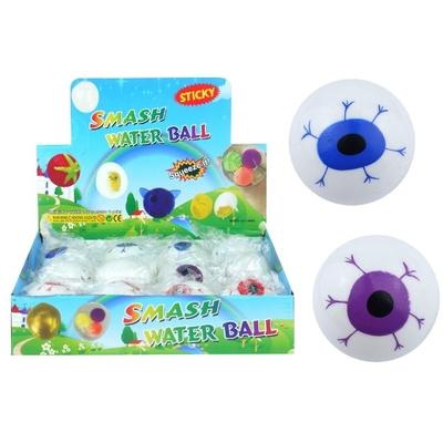 Balle Œil Splash