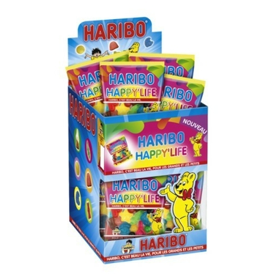 Haribo Happy'life 30 g