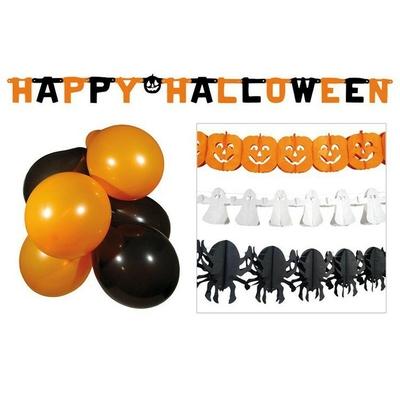 Kit pour la Décoration fête d'Halloween