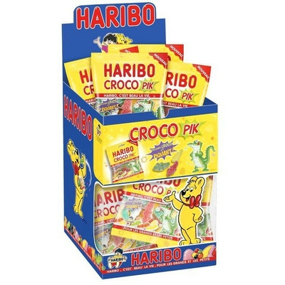 Croco Haribo Pik