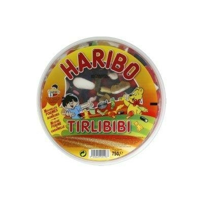 Tirlibibi Haribo