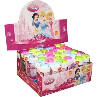 Tube Savon Bulle Les princesses