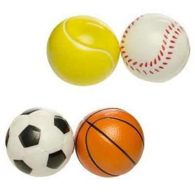Balle Sport Mousse