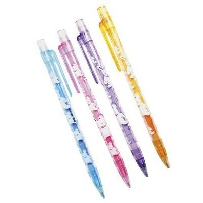 Crayon à papier Pousse-mine