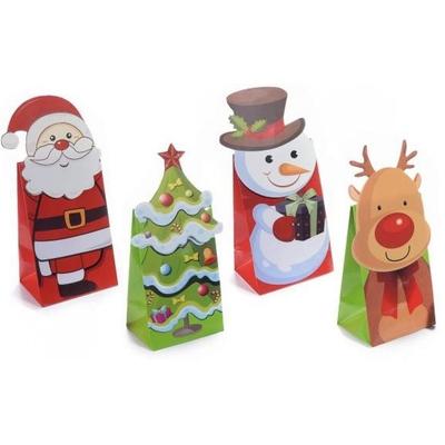 Boîte Cadeau Noël