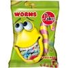 Bonbons-vers-de-terre-acidulé-worms