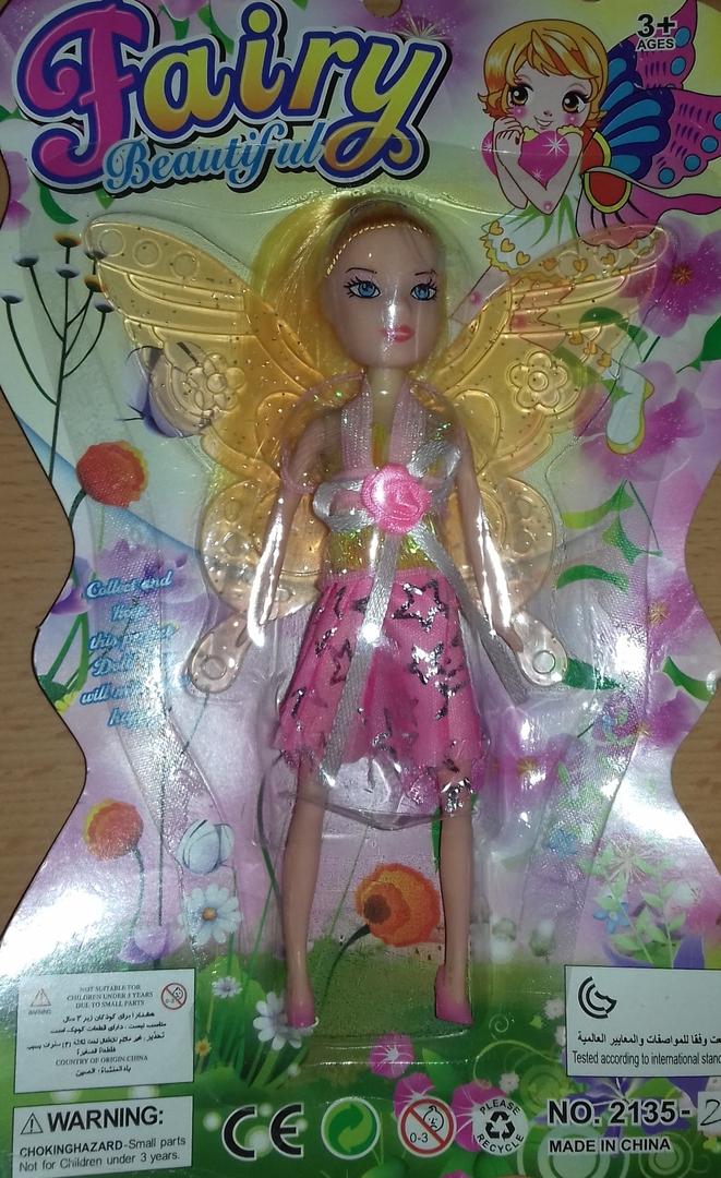 poupee-fee-papillon