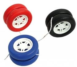yoyo-roue