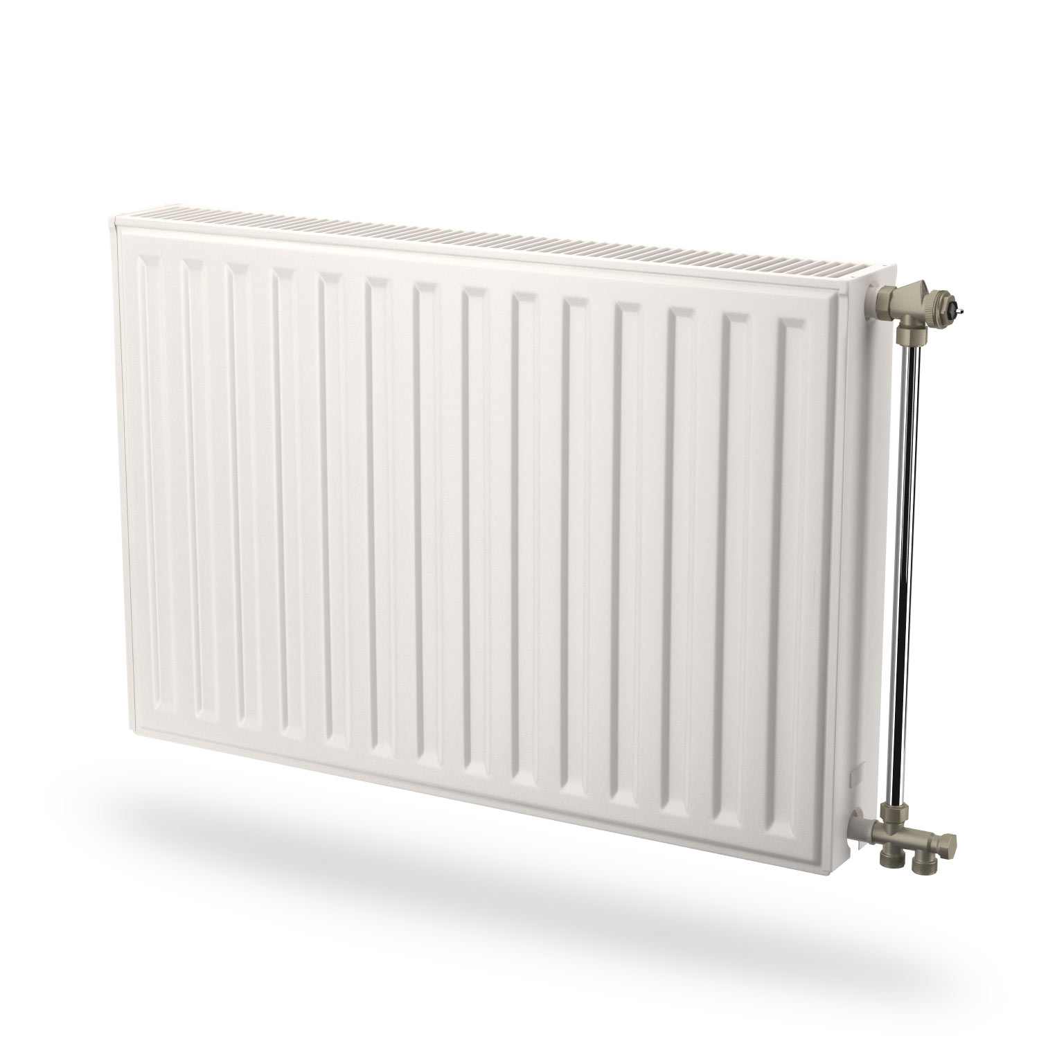 Radiateur traditionnel compact type11 H300 Radson
