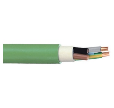 Cable d\'installation XGB 5G1,5mm (Norme CPR)