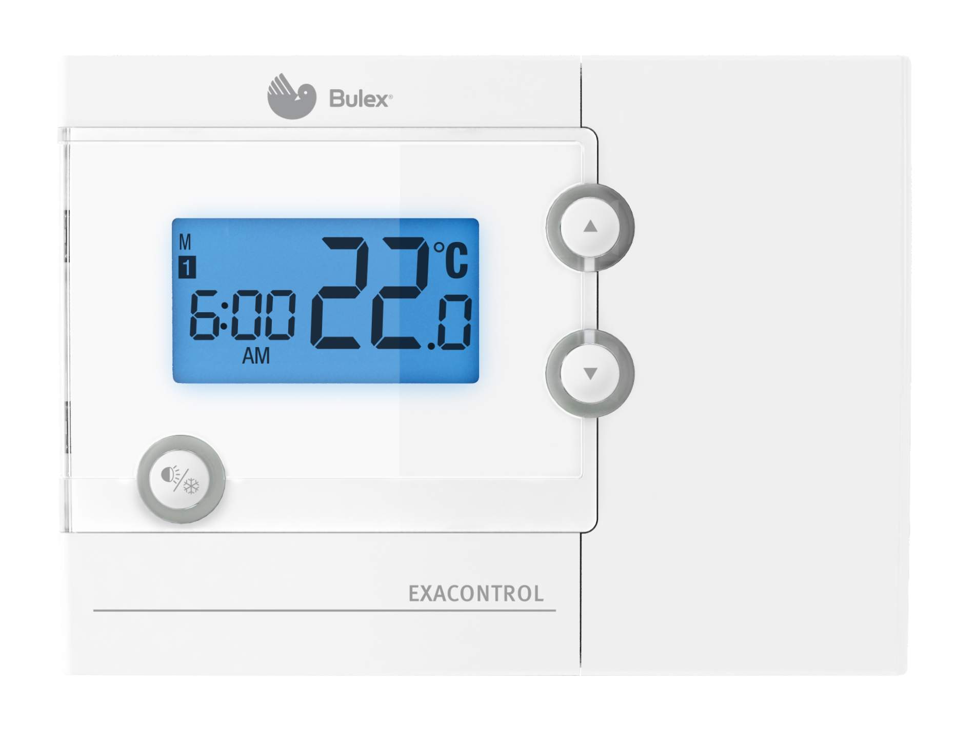 Thermostat ON/OFF Exacontrol 7 Bulex