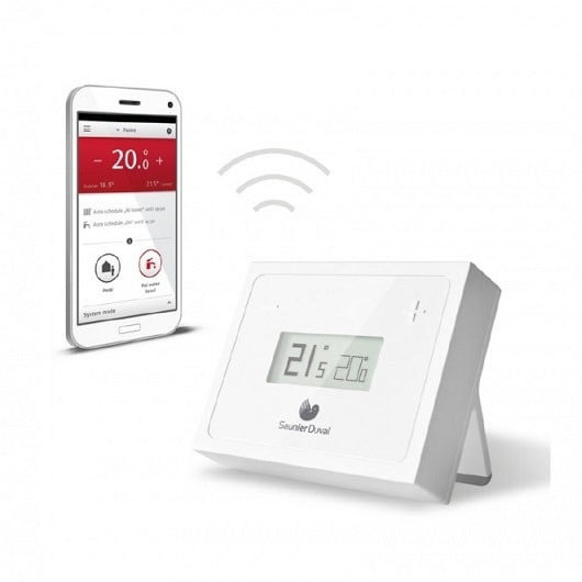Thermostat intelligent MIGO Bulex