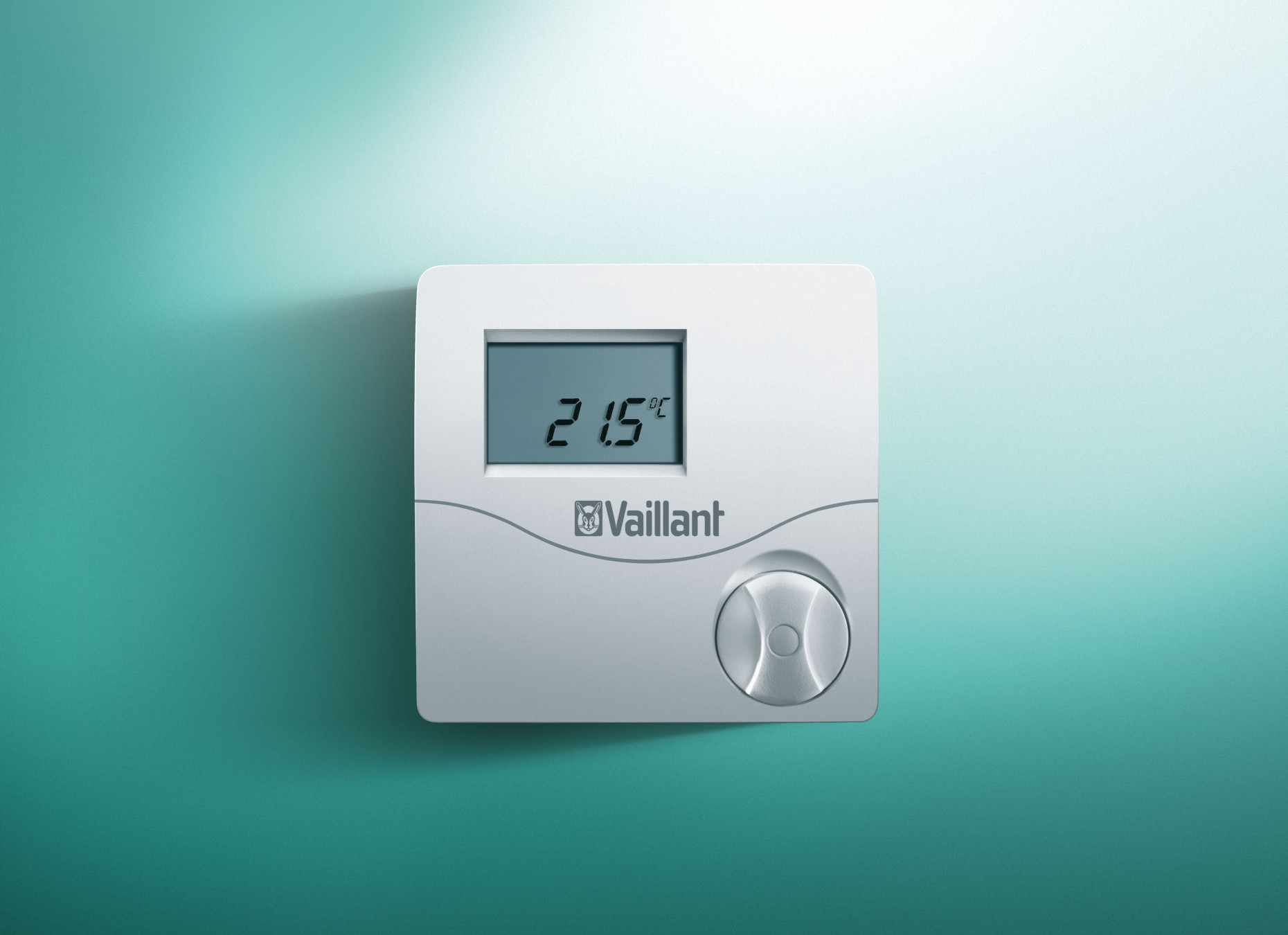 Thermostat d\'ambiance modulant CalorMatic VRT 50 Vaillant
