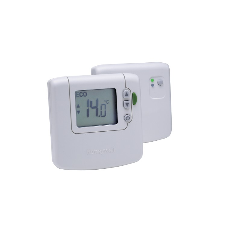 Thermostat d\'ambiance digital sans fils DT92E1000 Honeywell