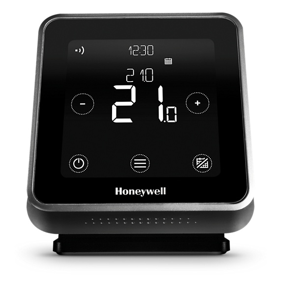 Thermostat d\'ambiance intelligent Lyric T6R Honeywell