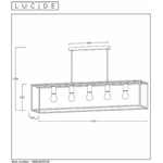 08424-05-30 technical drawing