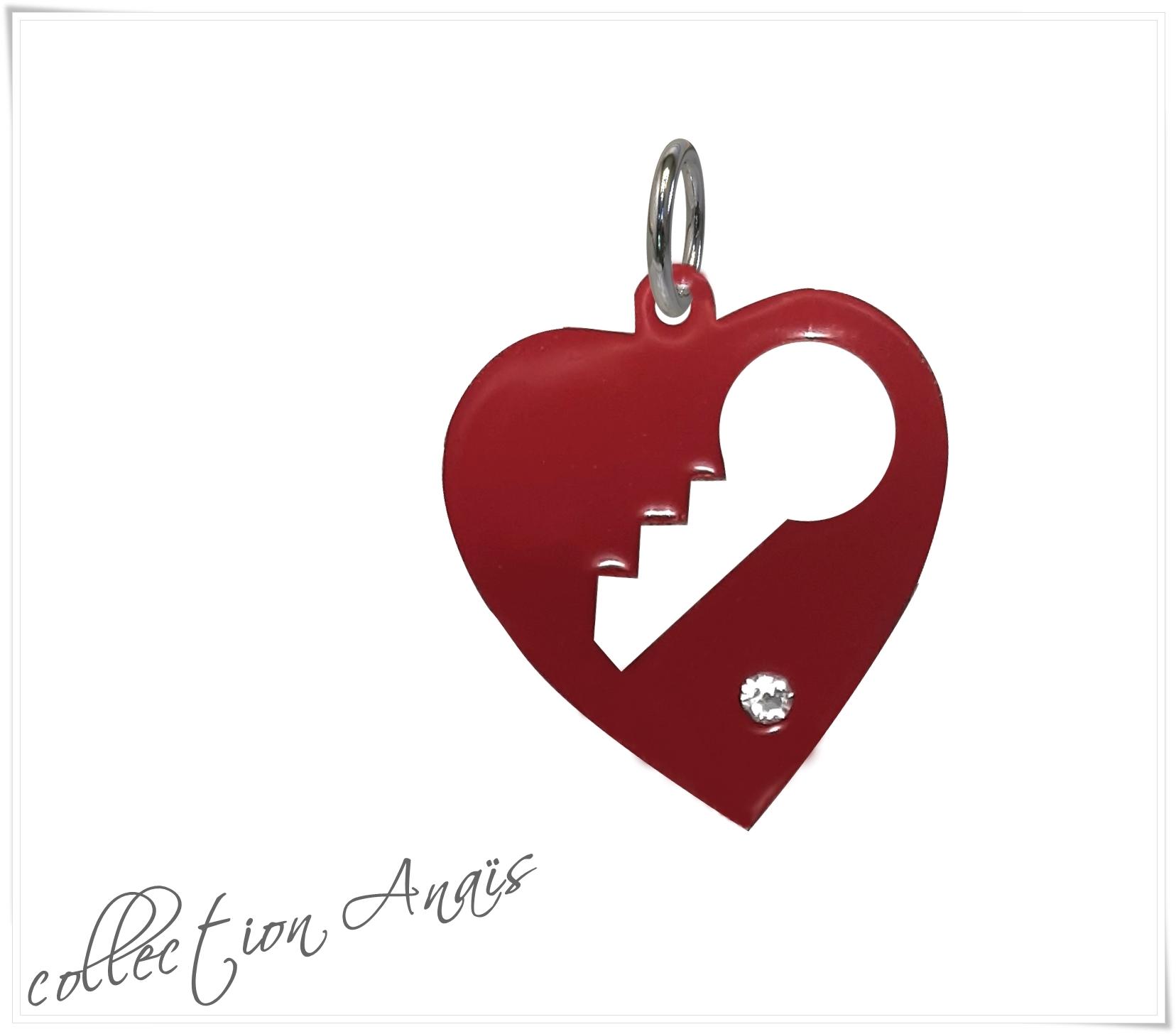Cœur Saint-Valentin
