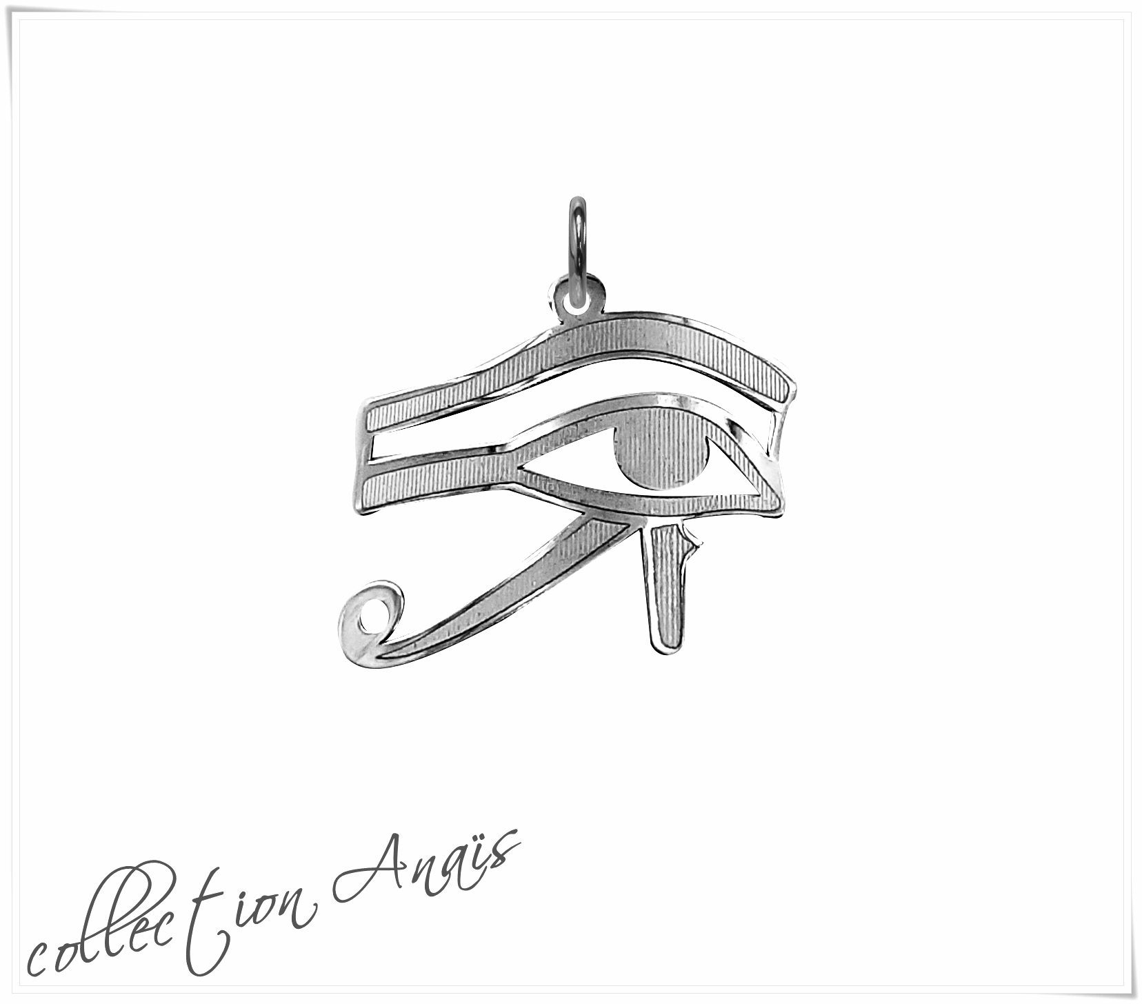 Pendentif oeil Horus