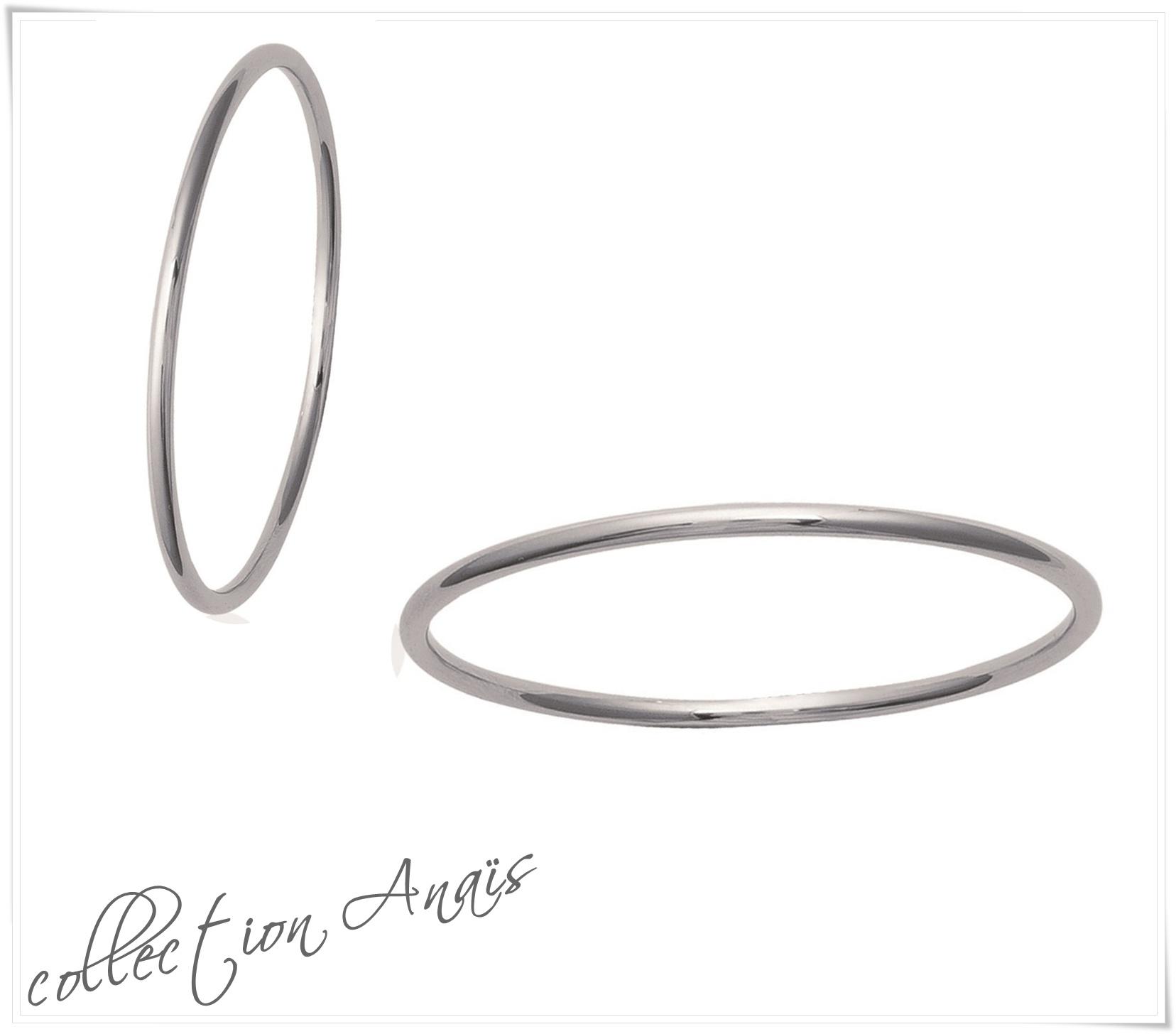 Collection ANAIS-jonc-acier