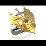 Créateur De Bijoux Bague Archange Gabriel