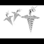 createur-de-bijoux-boucles-d-oreilles-caducee-vermeil