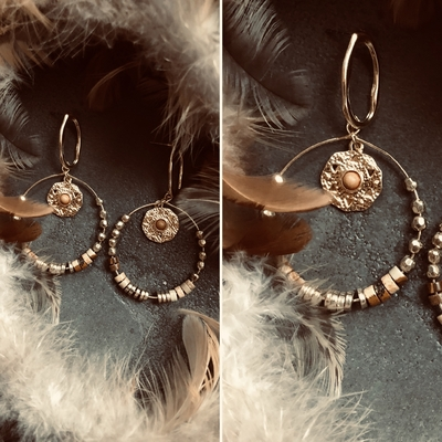 Boucles Lisa