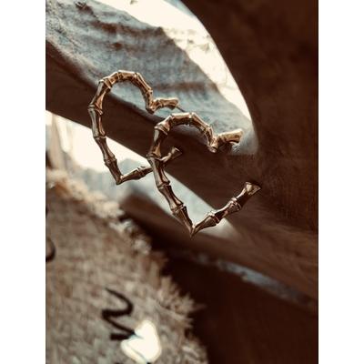 Boucles Amor en acier