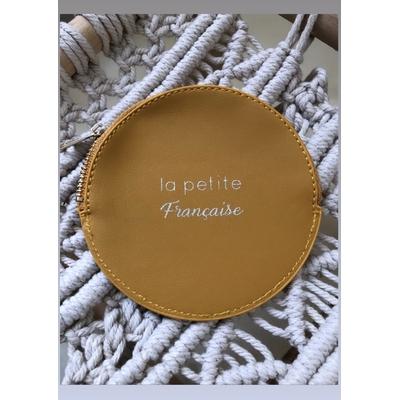 Porte monnaie «la petite Française»