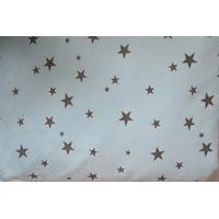 Traversin calin /tour de lit  welness ciel et étoiles
