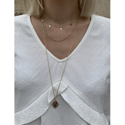 Collier Marley