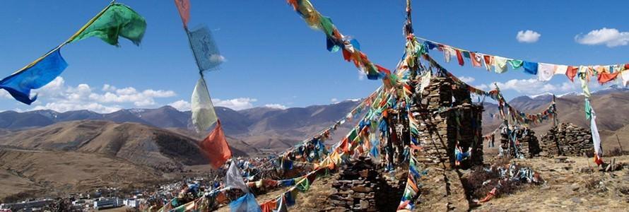 Encens-tibet