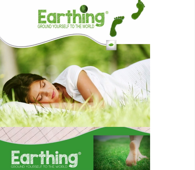 Earthing  Technologie