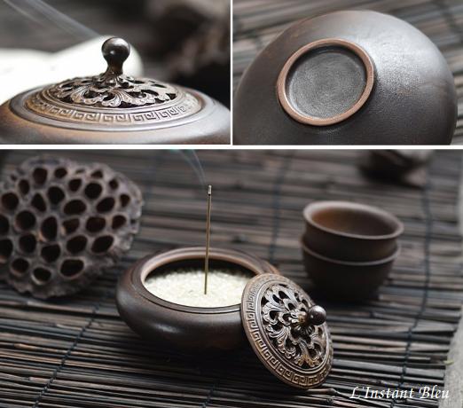 Brûleur dEncens traditionnel céramique-1