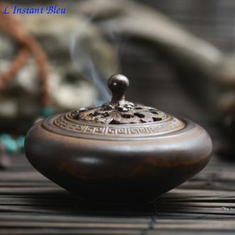 Brûleur dEncens traditionnel céramique-3