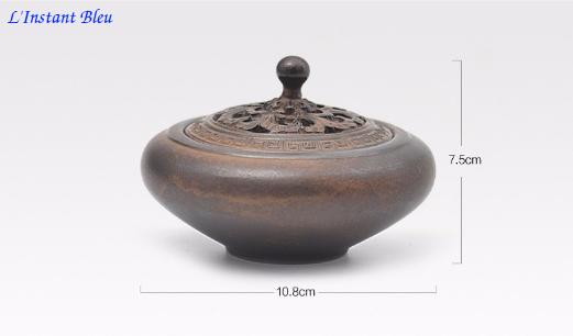 Brûleur dEncens traditionnel céramique-8