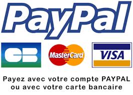 paypal ou CB