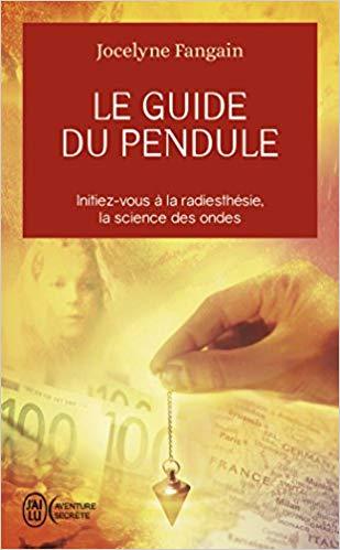 LivreLe guide du pendule deJocelyne Fangain