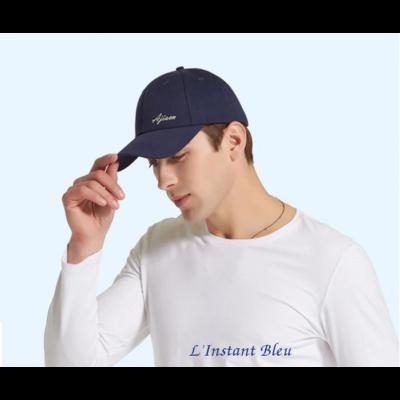 Casquette Anti ondes électromagnétiques Haute protection – Homme