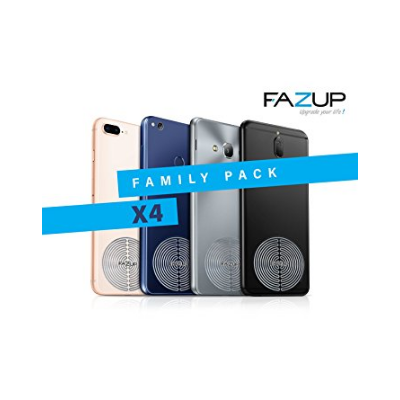 Fazup Pack Family
