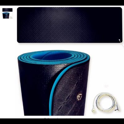 Tapis de Yoga et de fitness Earthing