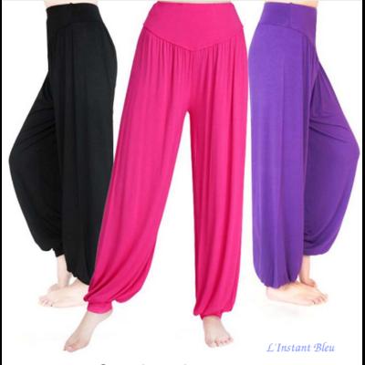 """Pantalon de YOGA """"Mandukya"""""""