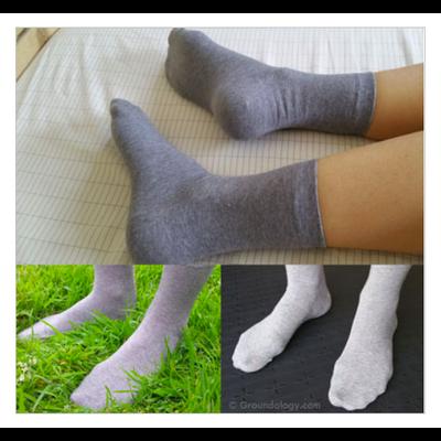Chaussettes de mise à la Terre de qualité supérieure