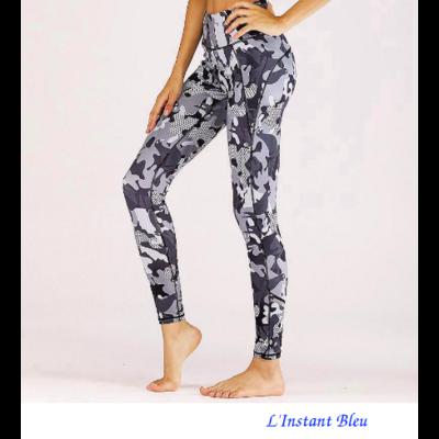 Legging de Yoga et Pilates «Sanjay»