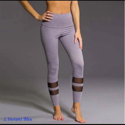 Legging de Yoga et Pilates «Gùrù»