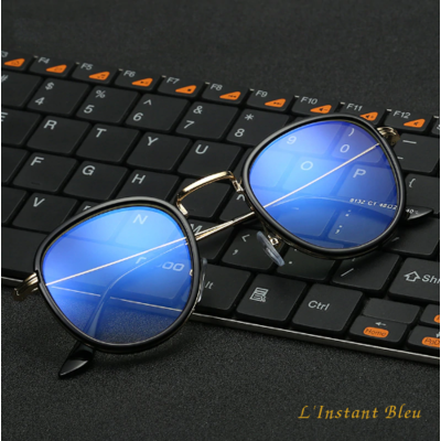 Lunettes de protection anti-lumière bleue « Harmonie»